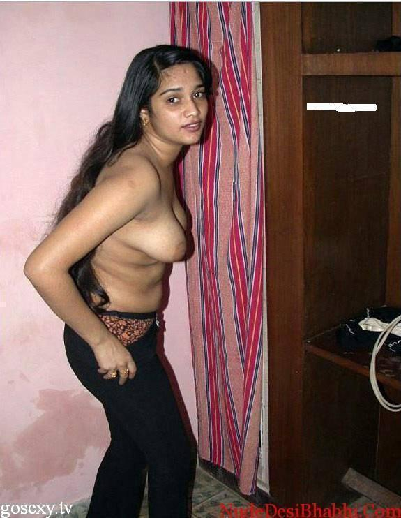 Charming topic Bihari house wife very big naked breast this intelligible