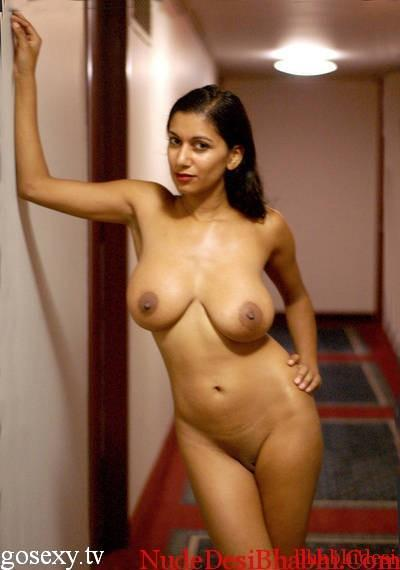 Model indian nude porn