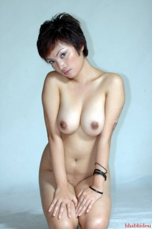 asian model fully nude pics