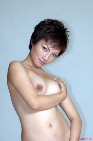 big boobs chinese and japanese babes nude