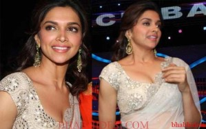 Deepika Padukone Deep Cleavage Pop Out On Nach Baliye Event 2013 (1)-bolly sex