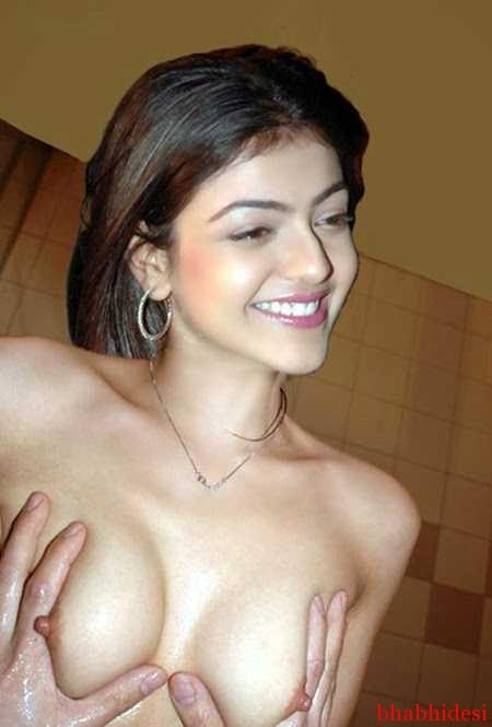 Actress kajal agarwal nude commit
