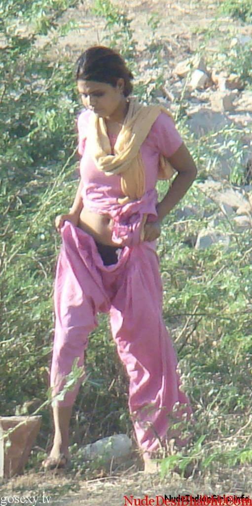 Desi village girls nude