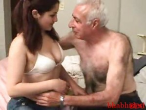 old uncle having sex with sweet girl