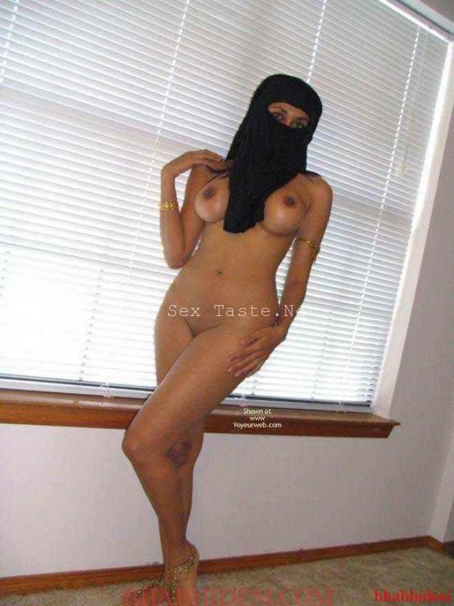 Arab beurette hijab cul ouvert 2 - 1 5