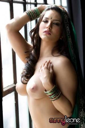 Sunny Leone ki sexy picture