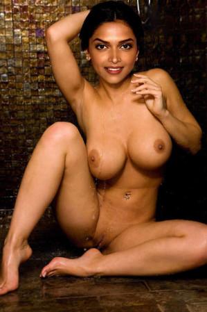 Deepika Padukone Nude Having Anal Sex