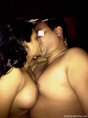 hot uncle auntie kissed boobs  sex