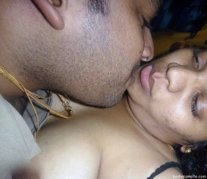 indian wife enjoying private sex