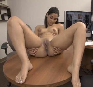 Nude fatty black babes