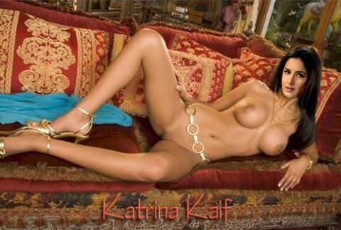 Nude Katrina Kaif Se