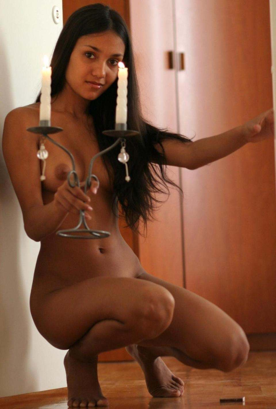 Beautiful Indian Young Girls Naked Body Pics-1525