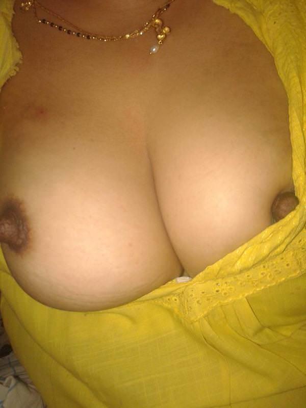 Indian Bhabhi Aunties Hot Nude Pics Big Breast-4721