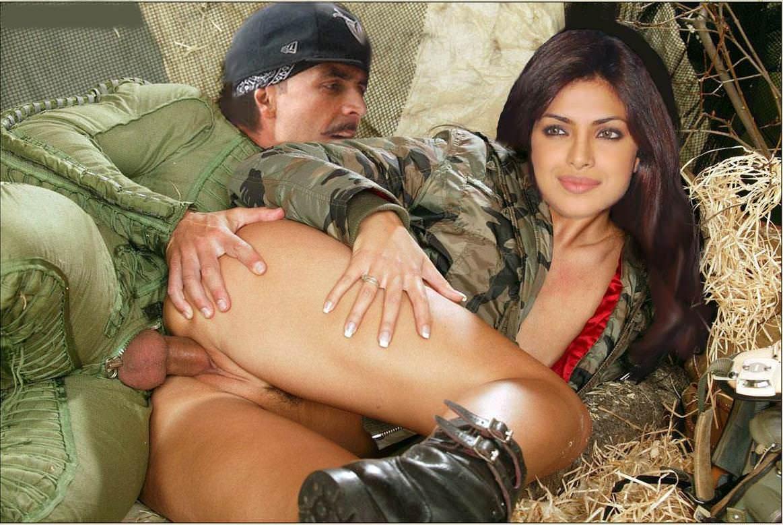Priyanka Chopra Nude Chudai Pics