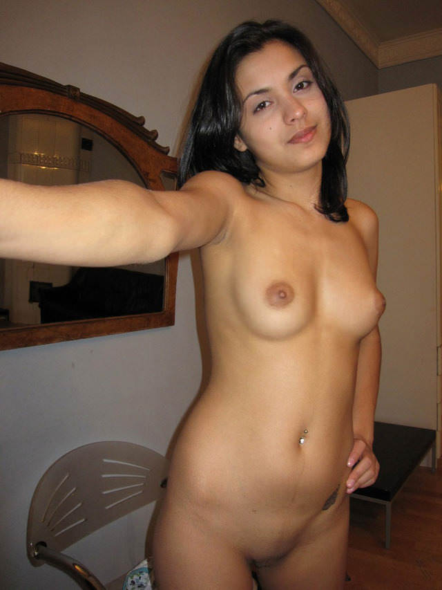 Better, Indian white naked girls