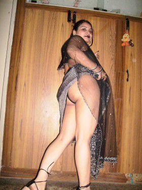 big ass bhabhi streptease