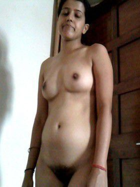Big Boobs Desi Indian Girl Naked