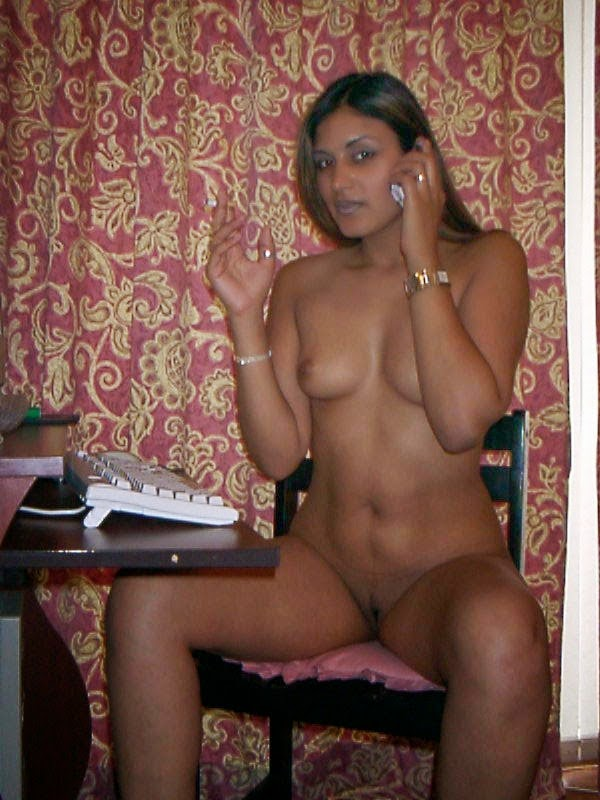 Hot Indian Girls Nude Pictures Made By Boyfriend-5079