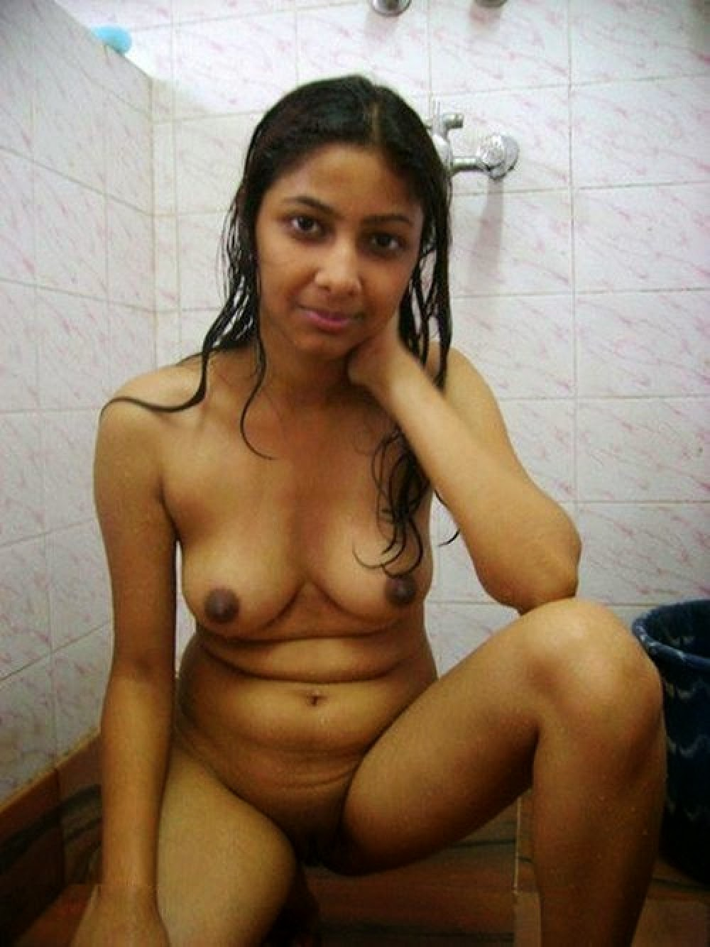 Nude Hot Amateur Indian Girls Sexy Pics-6873