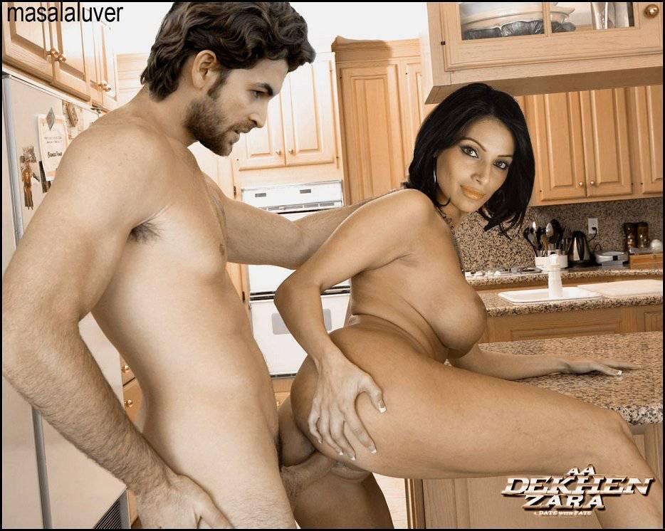 Bollywood Actress Bipasha Basu Naked Pix-3482