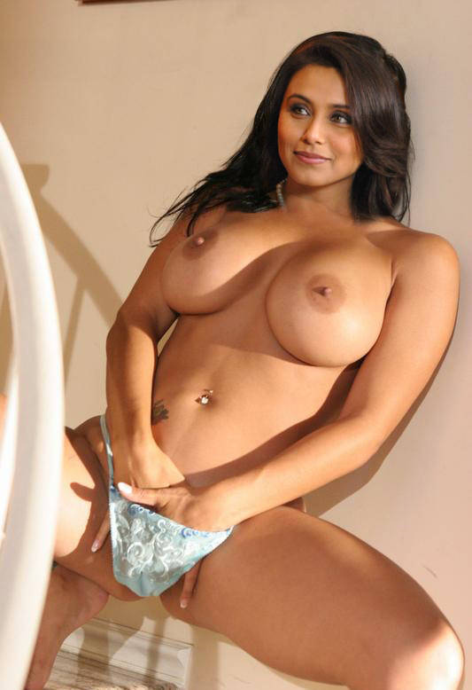 hd nude images of rani