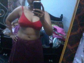 indian desi bhabhi stripping nude bra fuck