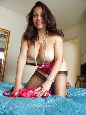 Indian Marathii Aunty Nude Sex pic