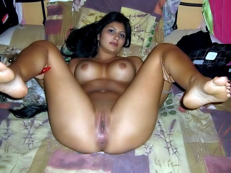 Hot Indian Girls Nude Pictures Made By Boyfriend-5095