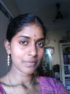 Indian Tamil Girl Sexy erotic Selfie