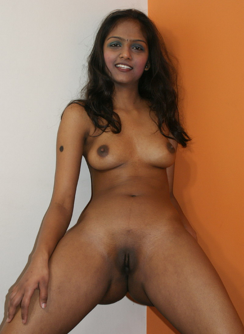 Hot Desi College Girl Indian Teen Photos-5258