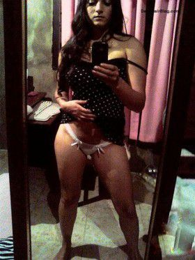 stripping naked indian college girl hot seductive