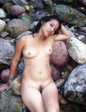 hot indian nude girl pubic photoshoot