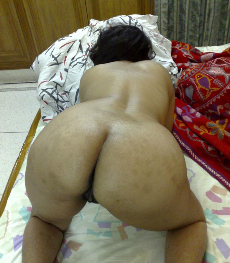 Arab big ass nude