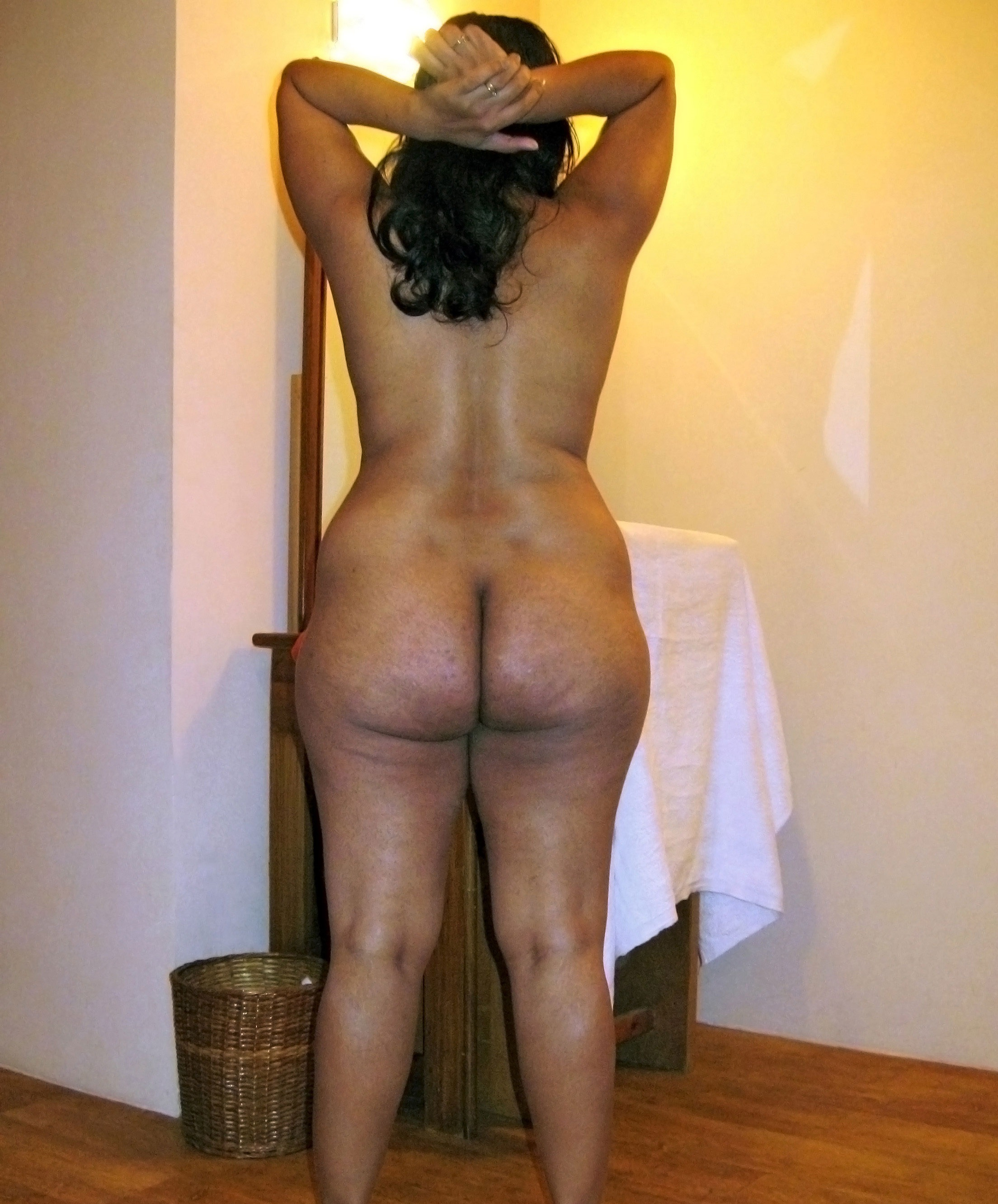 Indian booty fuck