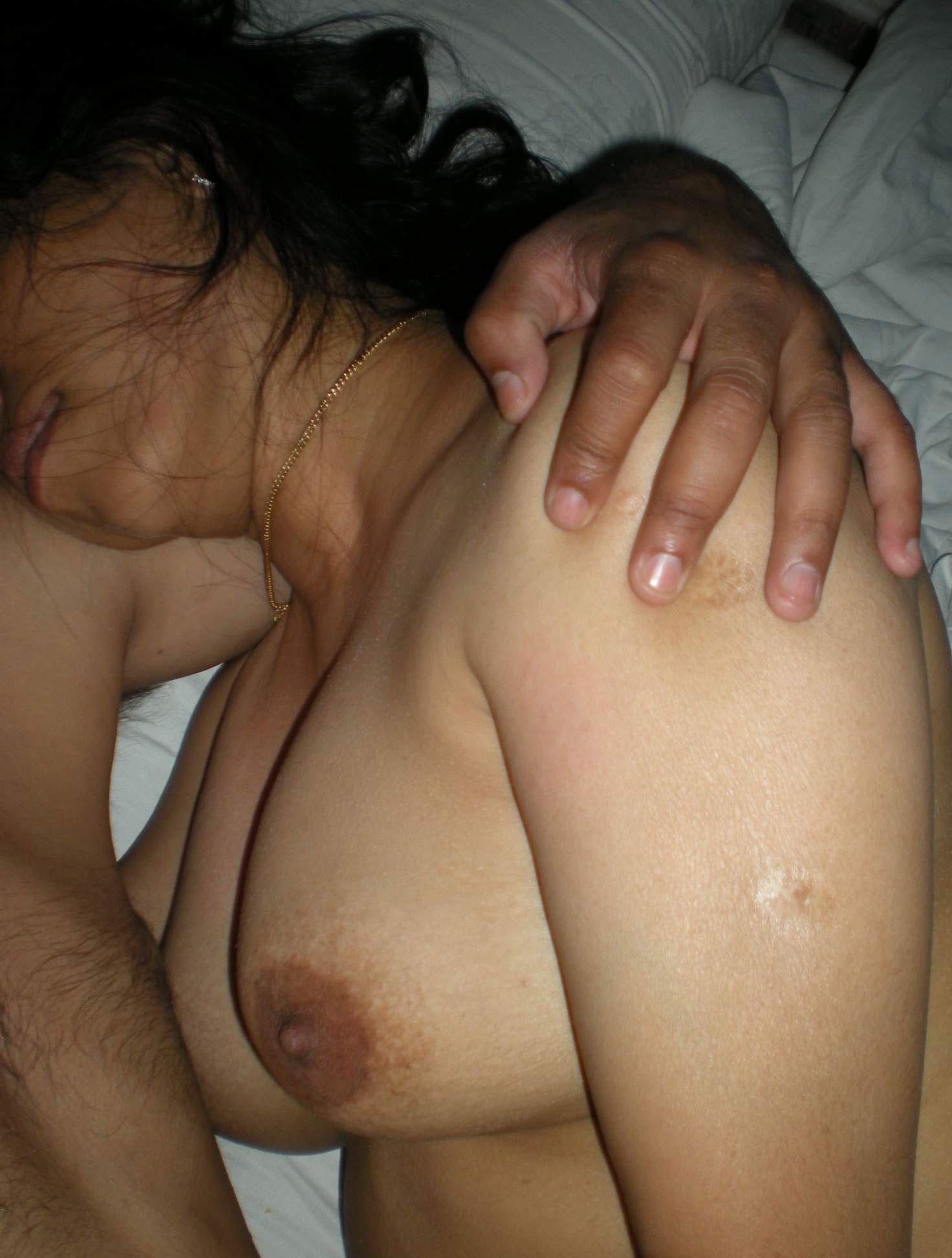Cramp twins naked